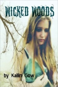 Wicked Woods (Wicked Woods #1)