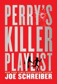 Perry's Killer Playlist (Perry & Gobi #2)