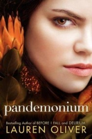 Pandemonium (Delirium #2)