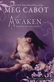 Awaken (Abandon #3)