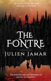 The Fontre (Chronicles of Lashai Book 2)