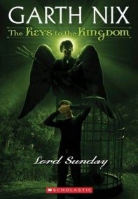 Lord Sunday (The Keys to the Kingdom #7)