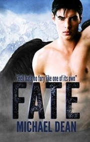 Fate (Drift saga book #4)