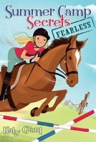 Fearless (Summer Camp Secrets)