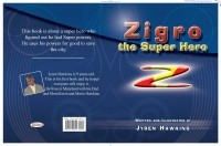 Zigro the Super Hero