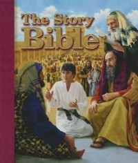 The Story Bible - 99 Stories of God's Love