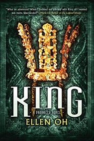 King (Prophesy #3)