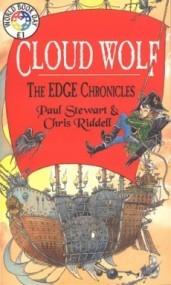 Cloud Wolf (The Edge Chronicles)