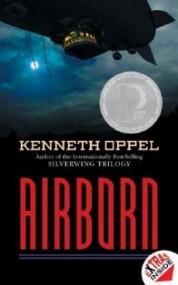Airborn (Matt Cruse #1)