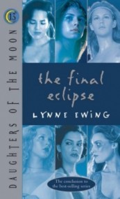 The Final Eclipse (Daughters of the Moon #13)