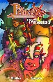 Princeless: Book 1