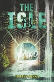 The Isle (The Ward #2)