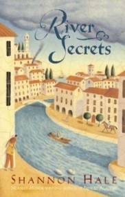 River Secrets (The Books of Bayern #3)