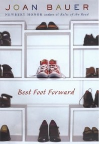Best Foot Forward (Rules of the Road #2)
