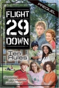 Ten Rules (Flight 29 Down Prequel)
