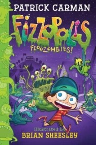 Floozombies! (Fizzopolis #2)