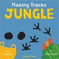 Making Tracks: Jungle
