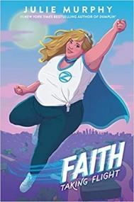 Faith Taking Flight