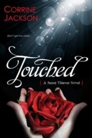 Touched (Sense Thieves #1)