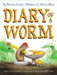 Diary of a Worm (Diary of a...)