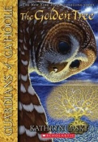 The Golden Tree (Guardians of Ga'hoole #12)