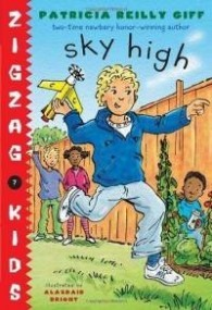 Sky High (ZigZag Kids #7)