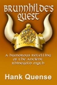 Brunnhilde's Quest