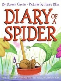 Diary of a Spider (Diary of a...)