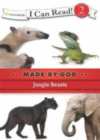 Made by God: Jungle Beasts