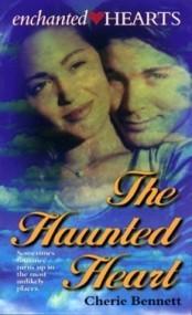 The Haunted Heart (Enchanted Hearts #1)