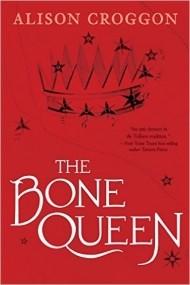 The Bone Queen: Pellinor: Cadvan's Story