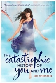 The Catastrophic History of You and Me