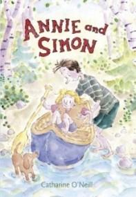 Annie and Simon