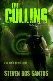 The Culling (The Torch Keeper #1)