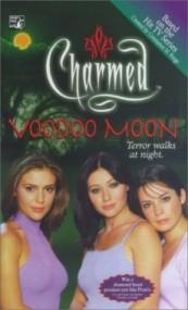 Voodoo Moon (Charmed #5)