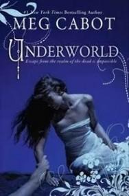 Underworld (Abandon Trilogy #2)