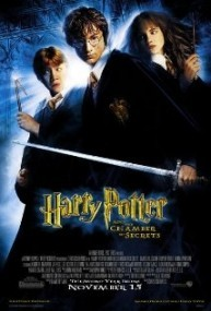 Harry Potter and the Chamber of Secrets [Film]