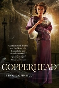 Copperhead (Ironskin #2)