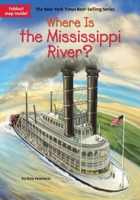 Where is the Mississippi River?