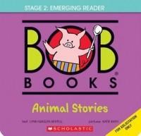 Animal Stories (BOB Books)