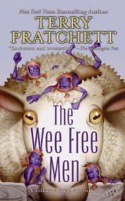 The Wee Free Men (Tiffany Aching #1)