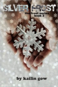Silver Frost (Frost Series #3)