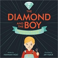 The Diamond and the Boy