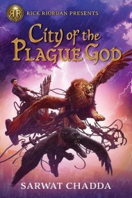 City of the Plague God