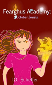 Fearghus Academy: October Jewels