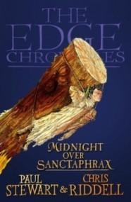 Midnight Over Sanctaphrax (Edge Chronicles #3)