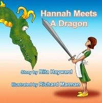 Hannah Meets a Dragon