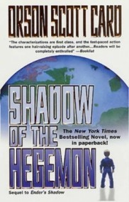 Shadow of the Hegemon (Shadow Saga #2)