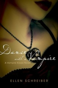 Dance with a Vampire (Vampire Kisses #4)