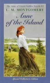 Anne of the Island (Anne of Green Gables #3)